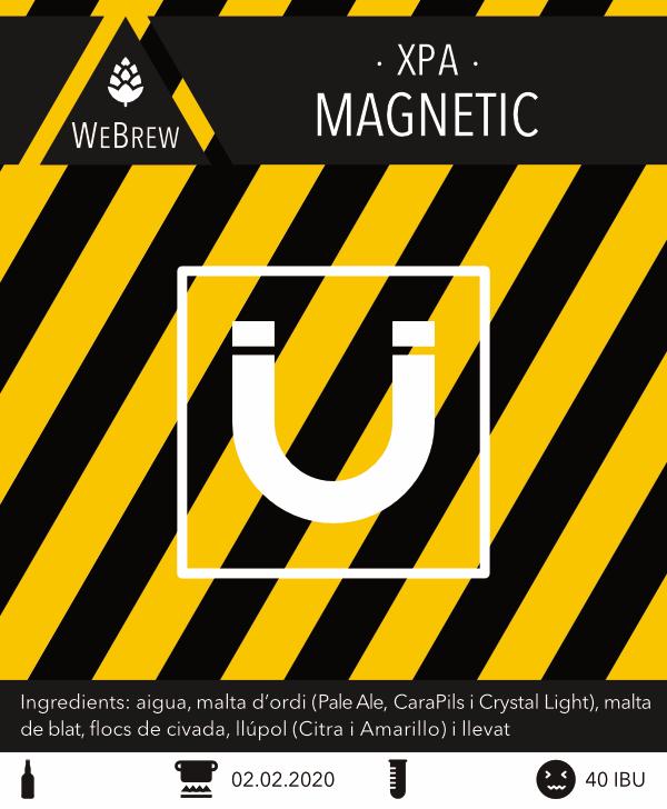 XPA Magnetic